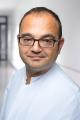 Alessandro Bozzato, Facharzt für Hals-Nasen-Ohrenheilkunde in Homburg