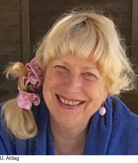 Ulrike Aldag, Fachärztin für Allgemeinchirurgie in Berlin