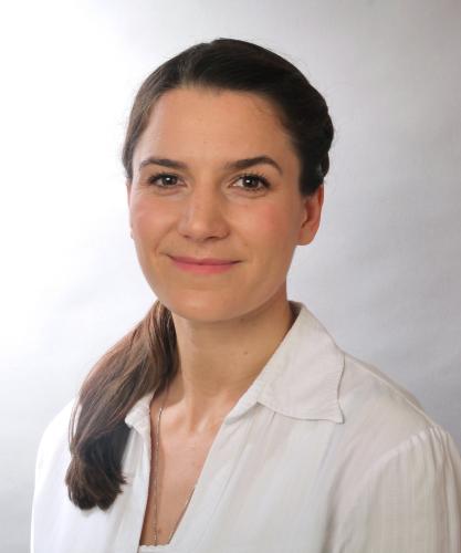 Lena Holldorf, Psychologische Psychotherapeutin in Stuttgart