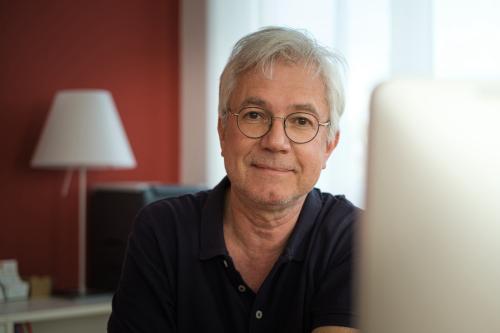 Jürgen Holl, Facharzt für Allgemeinchirurgie, Facharzt für Gefäßchirurgie in Weingarten