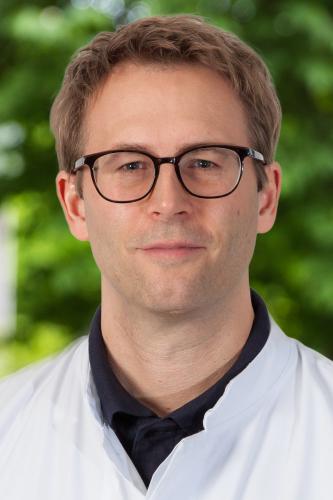 Benjamin Luchting, Facharzt für Anästhesiologie in Landsberg am Lech