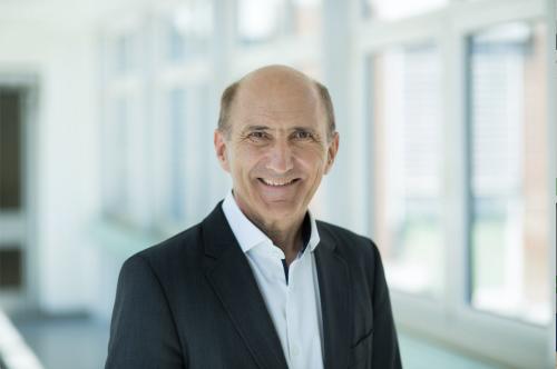 Ralf Ihl, Facharzt für Psychiatrie und Psychotherapie, Facharzt für Nervenheilkunde in Krefeld
