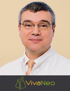 Michael Amrani, Facharzt für Frauenheilkunde und Geburtshilfe in Wiesbaden