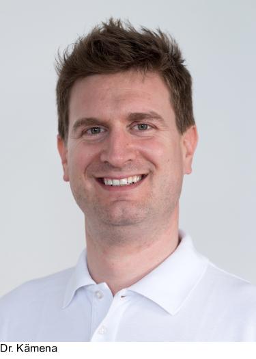 Andreas Kämena, Facharzt für Diagnostische Radiologie in Regensburg