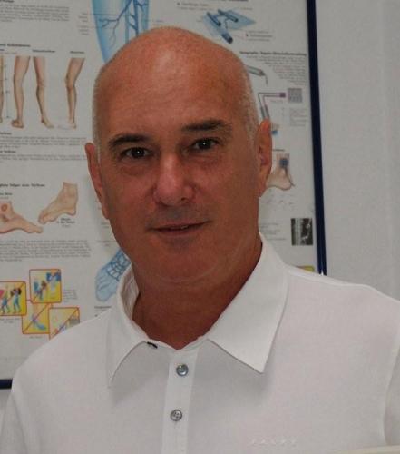 Lothar Schäfer, Facharzt für Allgemeinmedizin, Facharzt für Allgemeinchirurgie in Stadtbergen