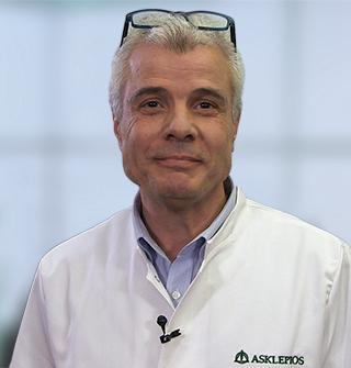 Mohamed Masmoudi, Facharzt für Allgemeinchirurgie in Bad Wildungen