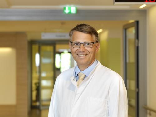 Lutz Mahlke, Facharzt für Orthopädie und Unfallchirurgie in Paderborn