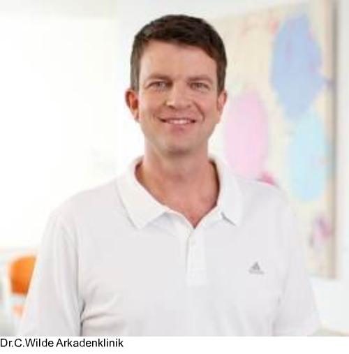 Willem Wilde, Facharzt für Psychiatrie und Psychotherapie in Filderstadt-Bernhausen
