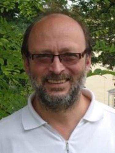 Peter Begoff, Facharzt für Diagnostische Radiologie in Dresden