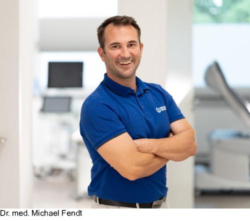 Michael Fendt, Facharzt für Allgemeinchirurgie, Facharzt für Urologie in München