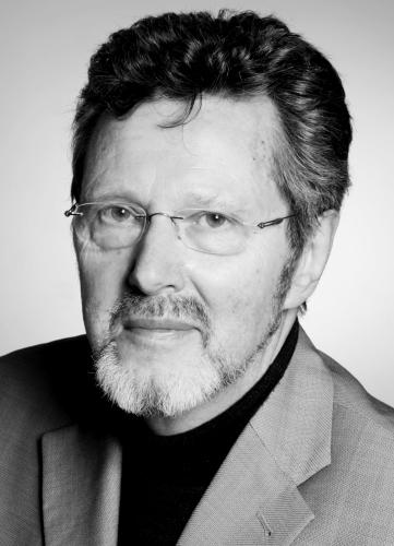 Uwe Mallin, Psychologischer Psychotherapeut in Nürnberg