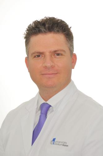Nikolaos Daratsianos, Fachzahnarzt für Kieferorthopädie - MSc Lingual Orthodontics in Bonn