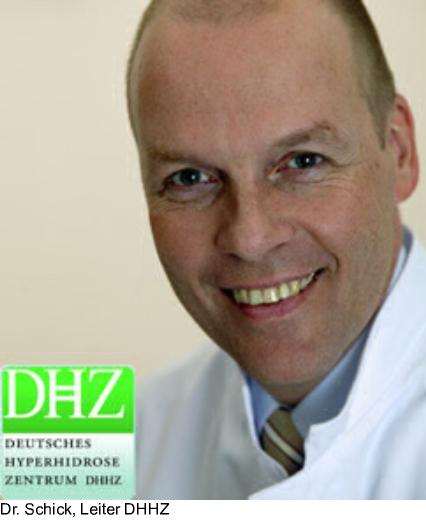 Christoph Schick, Facharzt für Allgemeinchirurgie in München