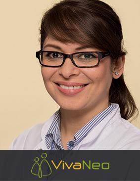 Nilofar Roshandel, Facharzt für Frauenheilkunde und Geburtshilfe in Düsseldorf