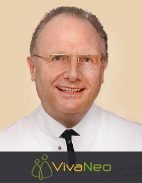 Dietrich Schrapper, Facharzt für Frauenheilkunde und Geburtshilfe in Wiesbaden