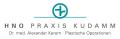 Alexander Kerem, Facharzt für Hals-Nasen-Ohrenheilkunde in Berlin