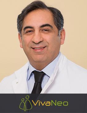 Peyman Hadji, Facharzt für Frauenheilkunde und Geburtshilfe in Wiesbaden