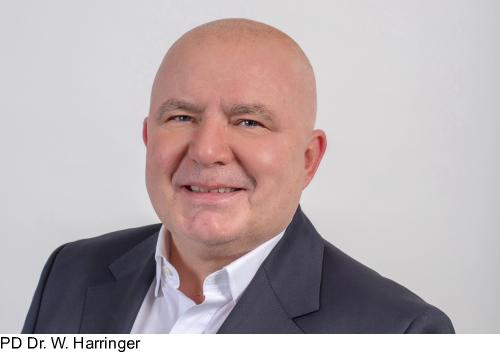 Wolfgang Harringer, FA f. Allgemeinchirurgie, FA f. Gefäßchirurgie, FA f. Thoraxchirurgie, FA f. Herzchirurgie in Braunschweig