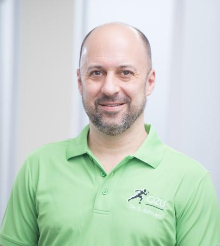Sven Eichhorn, Facharzt für Allgemeinchirurgie, Facharzt für Orthopädie und Unfallchirurgie in Ulm