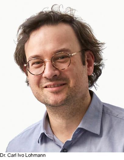 Carl Ivo Lohmann, Facharzt für Allgemeinchirurgie, Facharzt für Orthopädie und Unfallchirurgie in Erding
