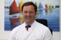 Clemens Schafmayer MBA, Facharzt für Allgemeinchirurgie, Facharzt für Thoraxchirurgie, FA für Viszeralchirurgie in Rostock