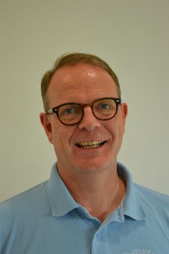Knut Völke, Facharzt für Allgemeinchirurgie in Frankfurt am Main-Nordend