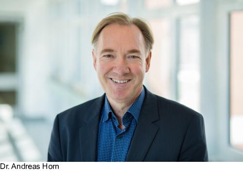 Andreas Horn, Facharzt für Psychiatrie und Psychotherapie, Facharzt für Neurologie in Krefeld
