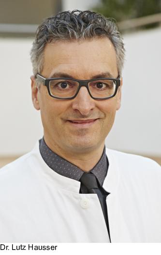 Lutz Hausser, Facharzt für Allgemeinchirurgie, Facharzt für Viszeralchirurgie in Immenstadt im Allgäu