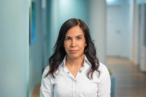 Nahla Tarabin, Fachärztin für Diagnostische Radiologie in Düsseldorf