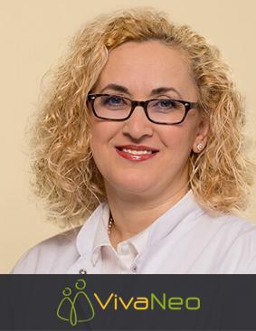 Sübeyda Akyazi-Oberhoffer, Fachärztin für Frauenheilkunde und Geburtshilfe in Düsseldorf