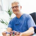 Ulrich Tappe, Facharzt für Innere Medizin und Gastroenterologie - Proktologie in Hamm