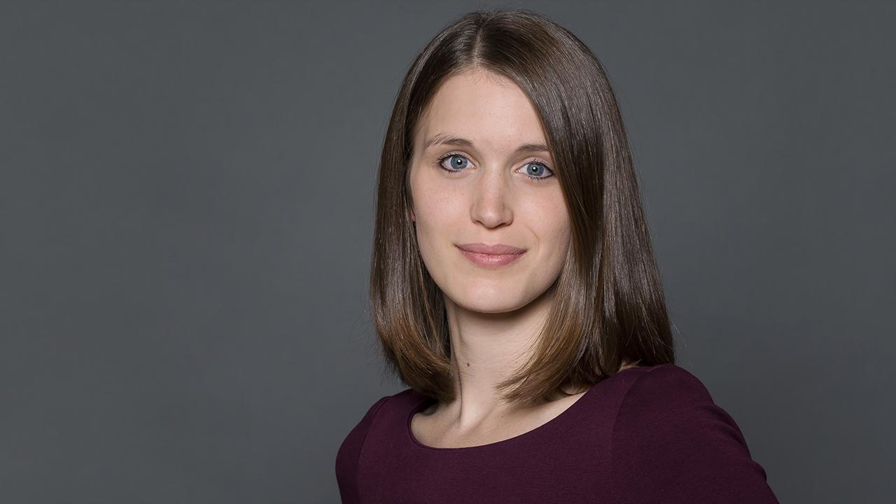 Portraitfoto Theresa Authaler