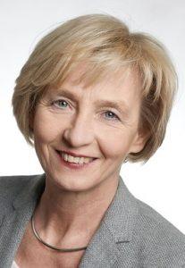 Portraitfoto Dr. med. Andrea Schleu