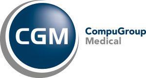 Logo von CGM