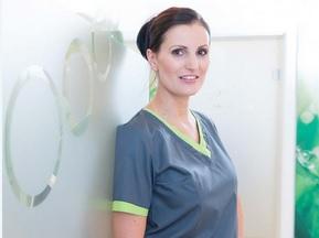 Dr. med. dent. Bianca Wirnharter