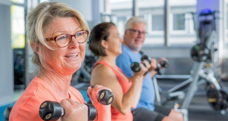 Dr. Markus Bleckwenn unterstützt ehrenamtlich Herzsportgruppen