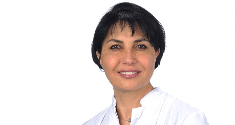 Foto Dr. Lale Hakami