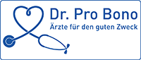 Dr. Pro Bono � Arbeit f�r den guten Zweck, Arzt-Auskunft