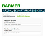 Barmer GEK Intranet