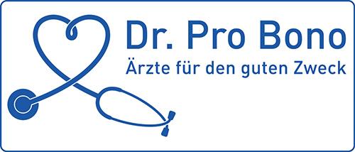 Dr. Pro Bono – Logo