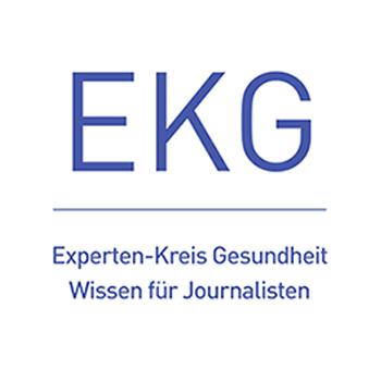 Logo EKG.